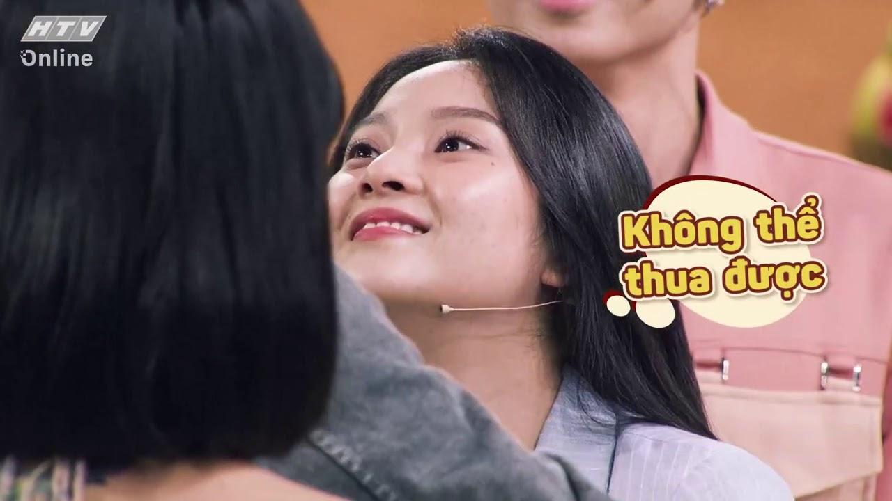 Tam Triều Dâng bật khóc vì Phí Ngọc Hưng | GÓC BẾP THÔNG MINH | #6