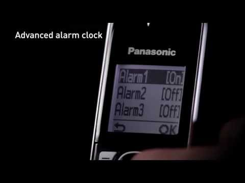 Cordless Phones - Panasonic KX-TG681