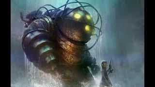 Bioshock Remastered #1  Подводный город