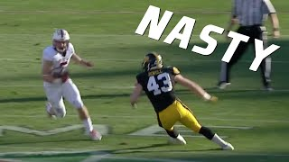Nastiest Jukes in Recent Football History   Part 1 ᴴᴰ