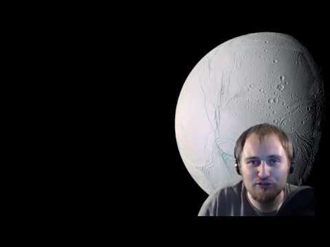 NASA'nın Enceladus ve Uzayda Yaşam Potansiyeli Açıklaması Üzerine...