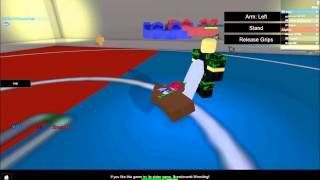 Roblox Wrestling Chess [Episodio 2] Rey vs Rey
