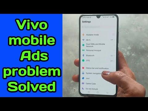 Vivo Mobile Ads Problem Solved 🔥🔥🔥