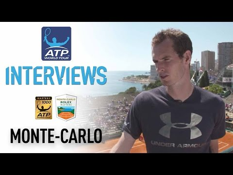 Rejuvenated Murray Targets Monte-Carlo 2017 Final