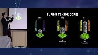 DataStart.ru Conf - Дмитрий Коробченко  - Как ускорить обучение и инференс ваших нейронных сетей