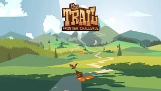 The Trail Frontier Challenge 20 - Улучшательная