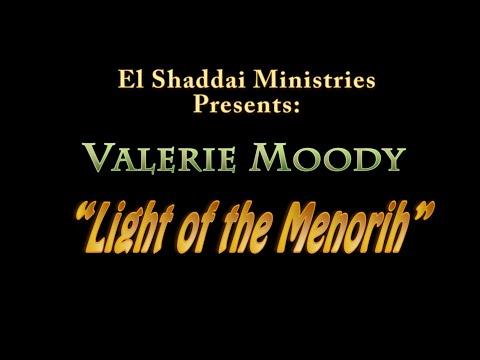 Monday, June 22, 2015: Valerie Moody