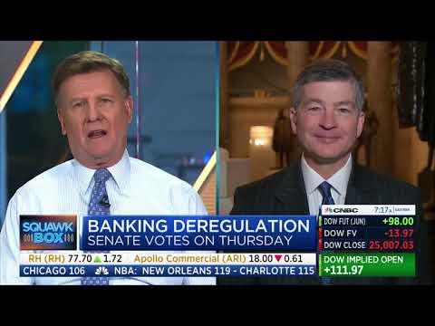 Hensarling on CNBC's Squawk Box