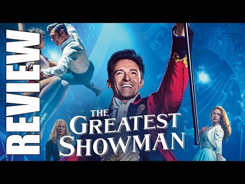 El gran showman - CRÍTICA - REVIEW - OPINIÓN - Hugh Jackman - Zac Efron - Zendaya