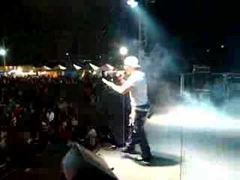 Societty Funk Show (14) Aniversário do Riacho Fundo 2