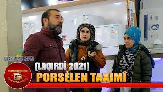 Cemil Hosta Porselen Taximî (LAQIRDÎ 2021)