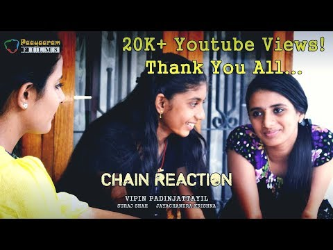 """Chain Reaction"" - Award winning Short film"