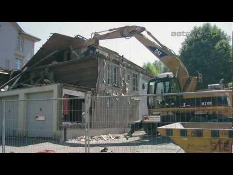 Steinauer Transport Ltd., Bennau; Transport and waste disposal: MEANS OF TRANSPORT: ...