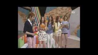 Video [130605] Chocolat - Black Tinkerbell (preview) + Interview on ACS download MP3, 3GP, MP4, WEBM, AVI, FLV Maret 2018