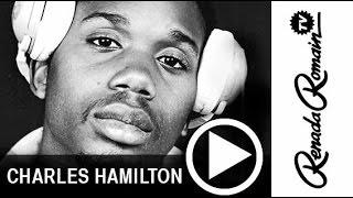 "Charles Hamilton: ""I Felt Like I Did Something Wrong To Get Bi-Polar"" [Emotional Interview]"