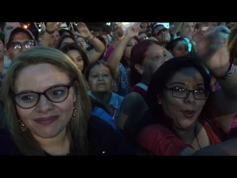 Los Ángeles Azules Y Paty Cantú
