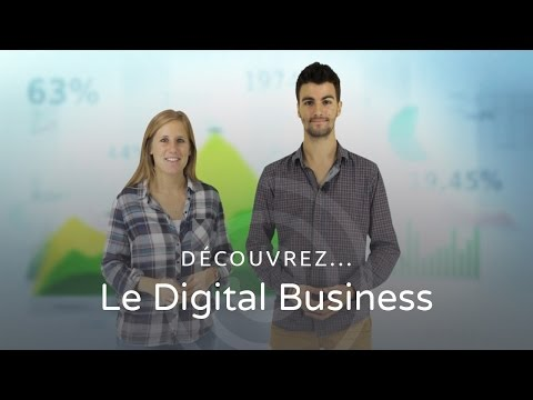 Teaser Digital Business