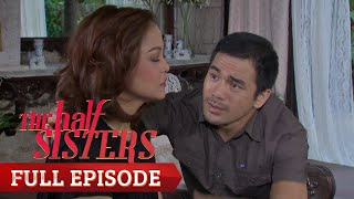 The Half Sisters | Full Episode 187