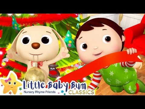 my-first-christmas-tree---christmas-songs-|-nursery-rhymes-|-abcs-and-123s-|-little-baby-bum