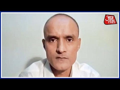 Ex-ISI official Admits Kulbhushan Jadhav Was Captured From Iran