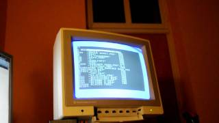 Commodore C128D part6/7