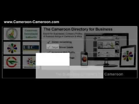 Cameroon Business Directory, Business Guide