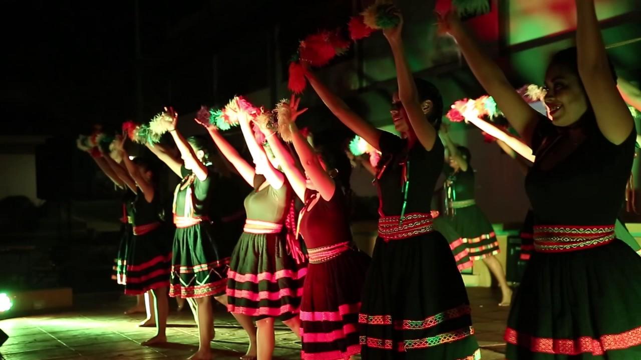 [Piura] Tusuy Kusun – club de Danzas Folklóricas - YouTube