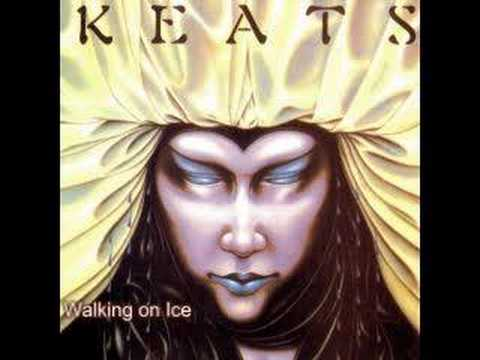 walking on ice keats youtube