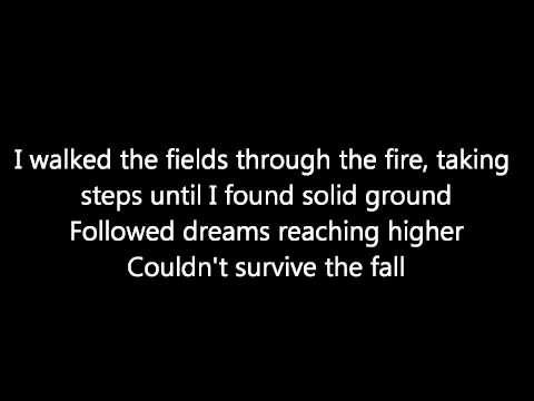Avenged Sevenfold - Buried Alive - Lyrics