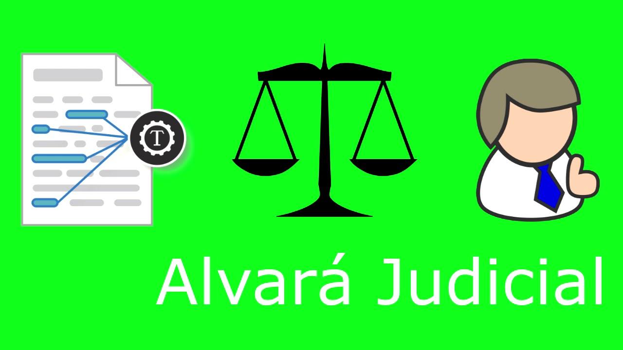 O que é Alvará Judicial? - YouTube