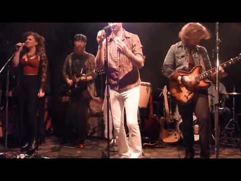 Gimmie Shelter by Beggars Banquet @ 8X10, Baltimore 5/22/15
