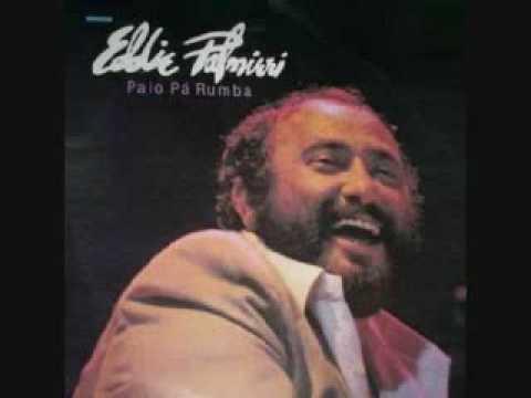 Eddie Palmieri - Bajo con tumbao