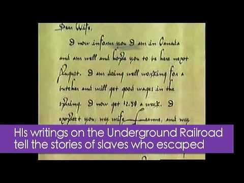 William Still history video