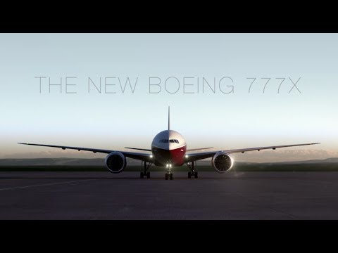 Introducing The New Boeing 777X Inflight Amp Interior