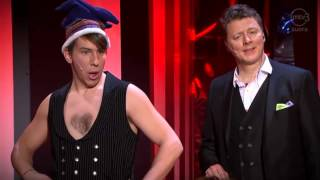 Putous 2014 - Voice of hahmonen BB-Aslak