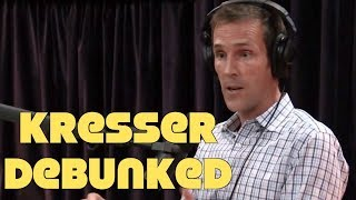 Chris Kresser Debunked - Epic Cholesterol Deception Exposed