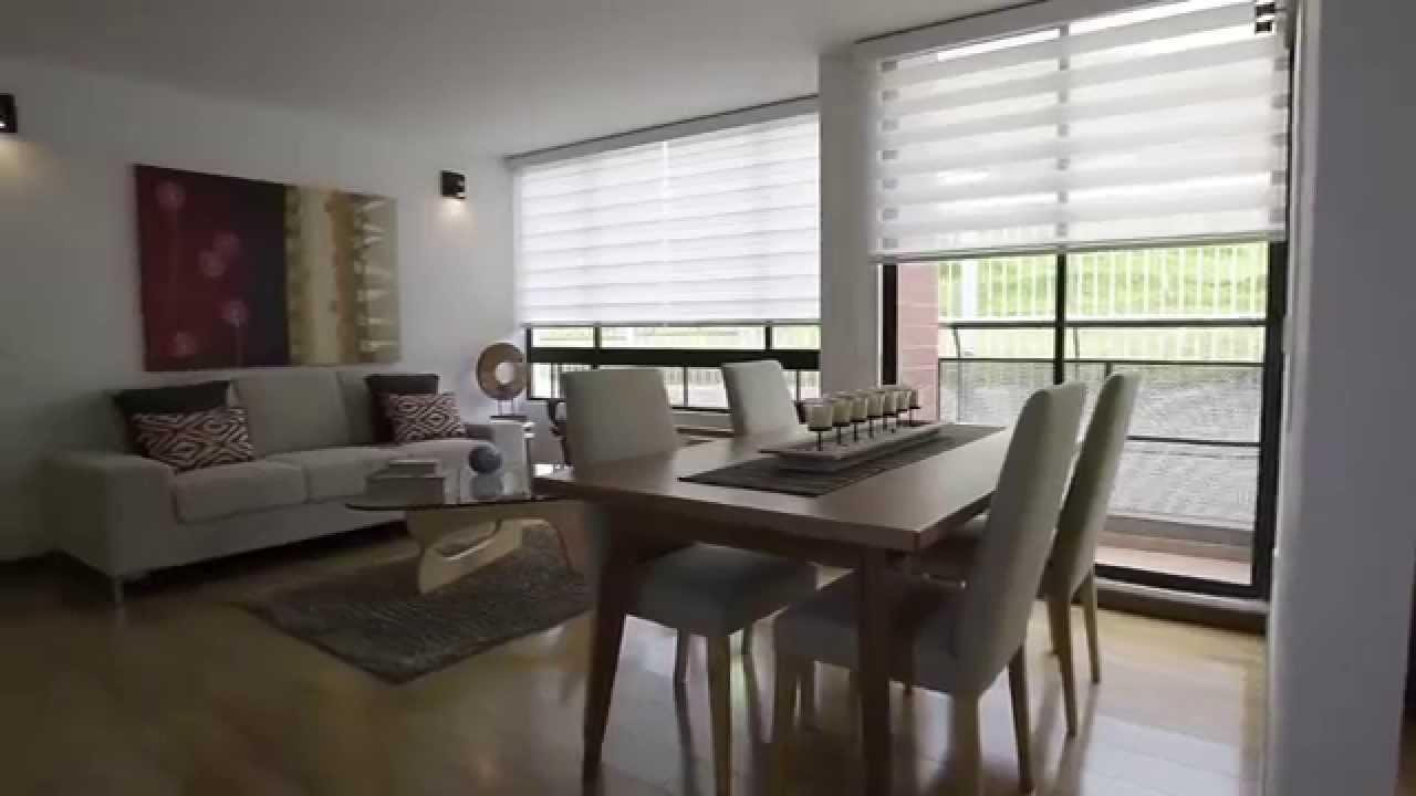 Apartamento En Los Robles Barranquilla