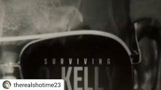 R-KELLY STUDIO GOES UNDER INSPECTION