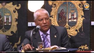 REUNIÓN DE TRABAJO: DECANOS Y DIRECTORES DE UNIDAD DE POSGRADO