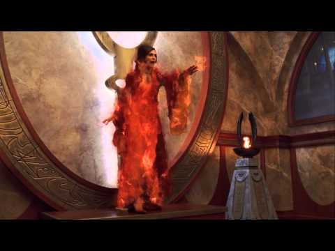 Stargate SG-1 - The Priors learn the truth about the Ori !