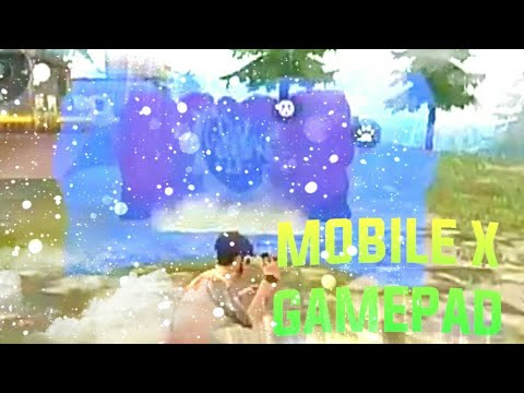 MOBILE X GAMEPAD #SERA Q GANHEI!!octopus
