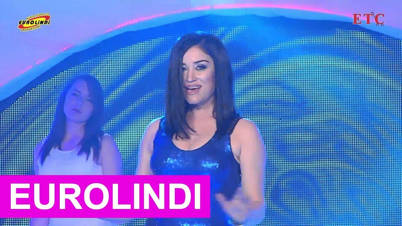 Vjollca Luka - Pa emer ( Gezuar 2016 ) Eurolindi & Etc
