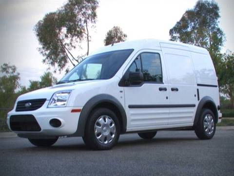2010 ford transit connect review kelley blue book youtube. Black Bedroom Furniture Sets. Home Design Ideas