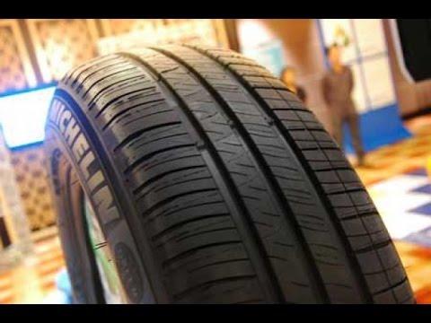Народное мнение шины Michelin Energy XM2