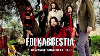 FOLKABBESTIA @ ABSOLUTE CAFE
