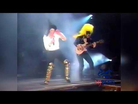 Michael Jackson: HIStory World Tour live in Johannesburg [1997] Teaser