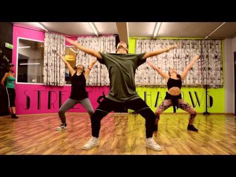 Giorgio Moroder | Déjà vu ft. Sia | Dance Choreography