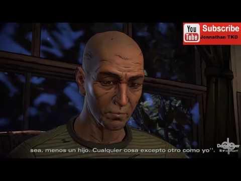 The Walking Dead A new Frontier Temporada 3 episodio 5 Desde las galeras
