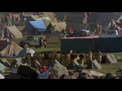 Himalaya with Michael Palin - part 1 - North by Northwest