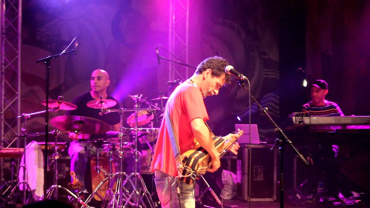 music gnawa diffusion malika
